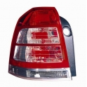 Opel Zafira B vasak tagatuli