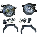 Ford Fiesta led udutuled