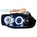 Ford Escort CCFL angel eyes esituled