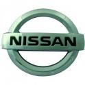 Nissan Note embleem