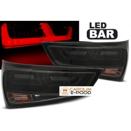 Audi A1 LED tagatuled