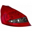 Ford Fiesta LED tagatuled