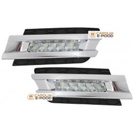 c6521231498 Mercedes GL X164 LED päevatuled