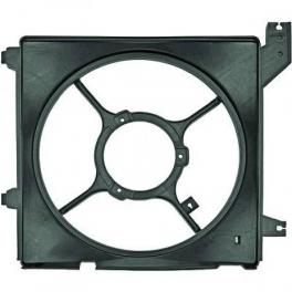 Hyundai Coupe jahutus ventilaatori raam