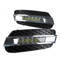 Mercedes ML W164 LED päevatuled
