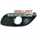 Ford Focus III LED päevatuled