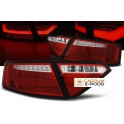 Audi A5 Coupe LED tagatuled