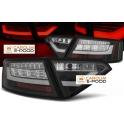 Audi A5 Coupe LED tagatuled