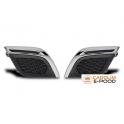 Volvo XC60 R esistange võred