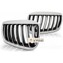 BMW X5 E53 iluvõre