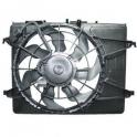 Hyundai i30 jahutus ventilaator