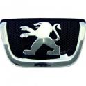 Peugeot 1007 embleem