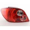 Peugeot 307 led tagatuled