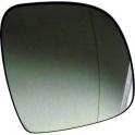 Mercedes Vito peegli klaas