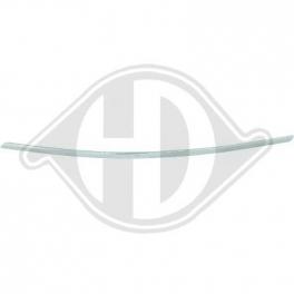 Mercedes B W246 esistange liist