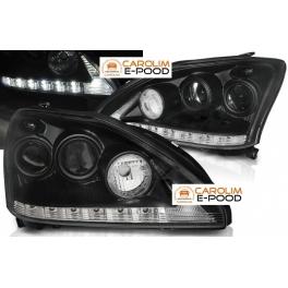 Lexus RX LED esituled