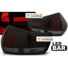 Lexus RX LED tagatuled