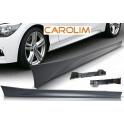 BMW F20 M-Pakett karbilaiendid