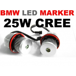 BMW 25W LED marker