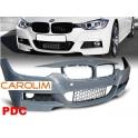 BMW F30 M-Pakett esistange PDC