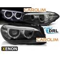 BMW F10 xenon LED esituled