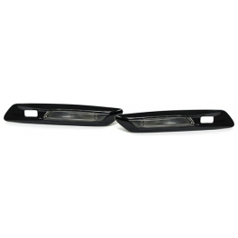 BMW F10 LED suunatuled