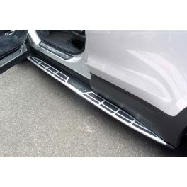 Hyundai Santa Fe astmelauad