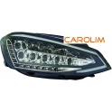 Volkswagen Golf 7 LED esituled