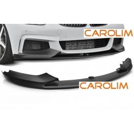 BMW F32 M Performance spoiler