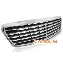 Mercedes E W211 iluvõre