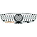 Mercedes C W204 AMG iluvõre