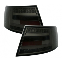 Audi A6 C6 LightBar LED tagatuled