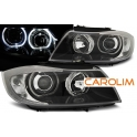BMW E90 LED angel eyes esituled