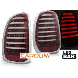 Mini R60 Coutryman LED tagatuled