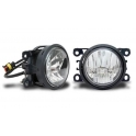 Peugeot 307 LED udutuled