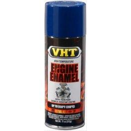 VHT Engine Enamel aerosoolvärv (sinine)