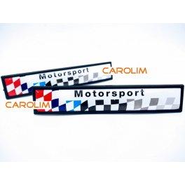 BMW Motorsport embleem