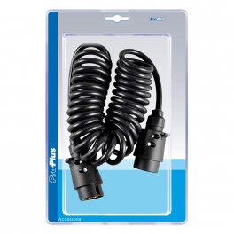 7-pin spiraalkaabel 3M