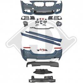 BMW F10 M-Technic bodykit