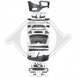 Mercedes W213 E43 AMG Bodykit