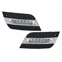 56b78abd9a2 Mercedes ML W164 LED päevatuled