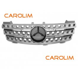 Mercedes ML W164 iluvõre