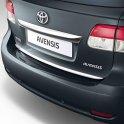 Toyota Avensis tagastange