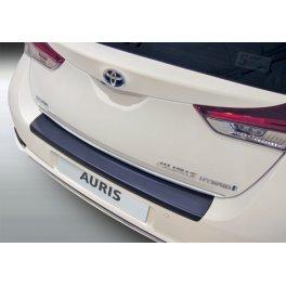 Toyota Auris tagastange
