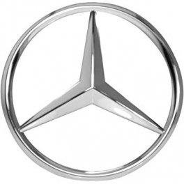 Mercedes ML OE iluvõre embleem