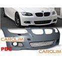 BMW E92 M-pakett esistange PDC