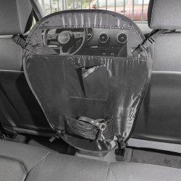 Koera eraldusvõrk autosse