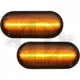 Volkswagen LED suunatuled