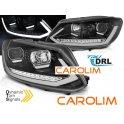 Volkswagen Touran DRL esituled