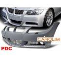 BMW E90 M-pakett esistange PDC